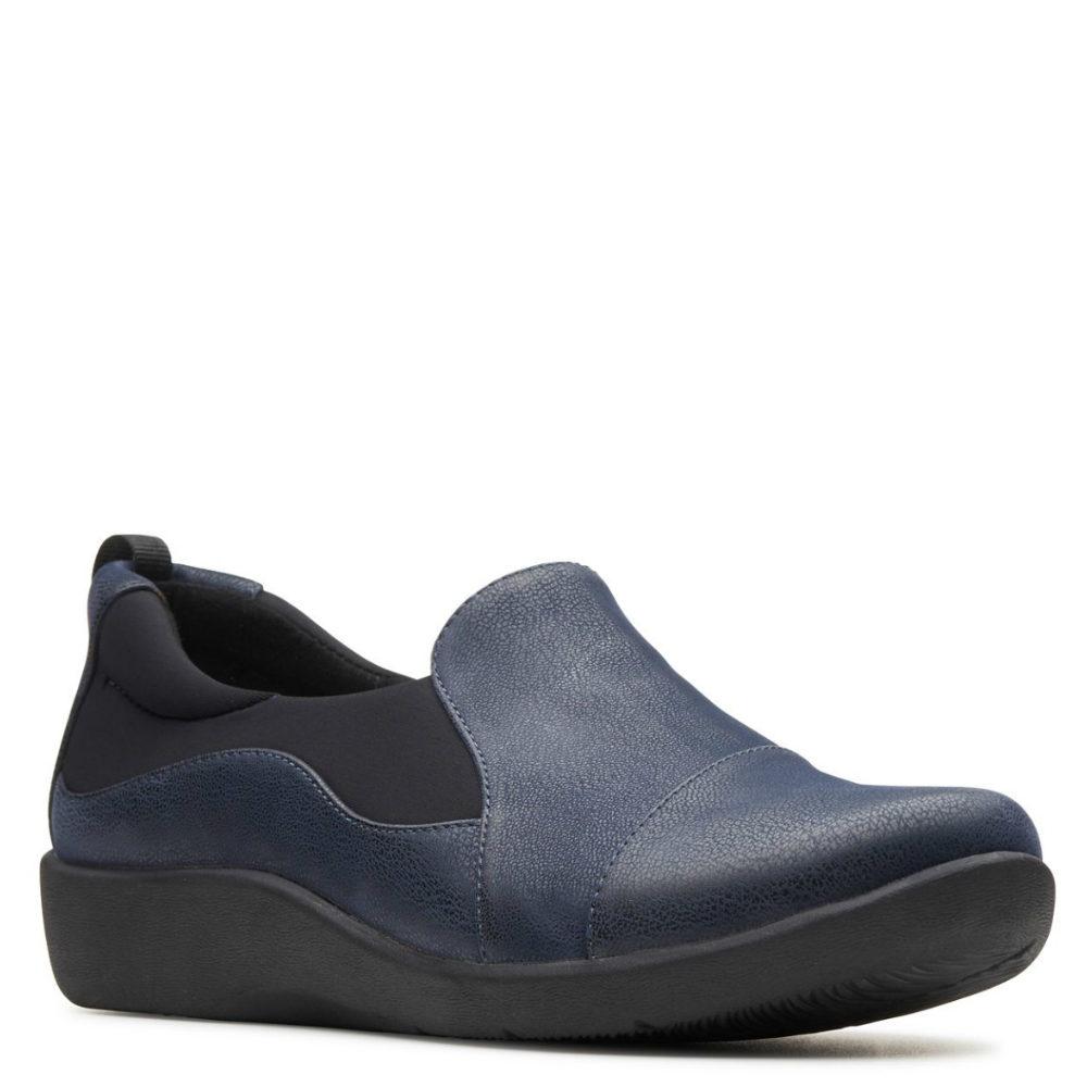 CLARKS Ανατομικά Παπούτσια Γυναικεία