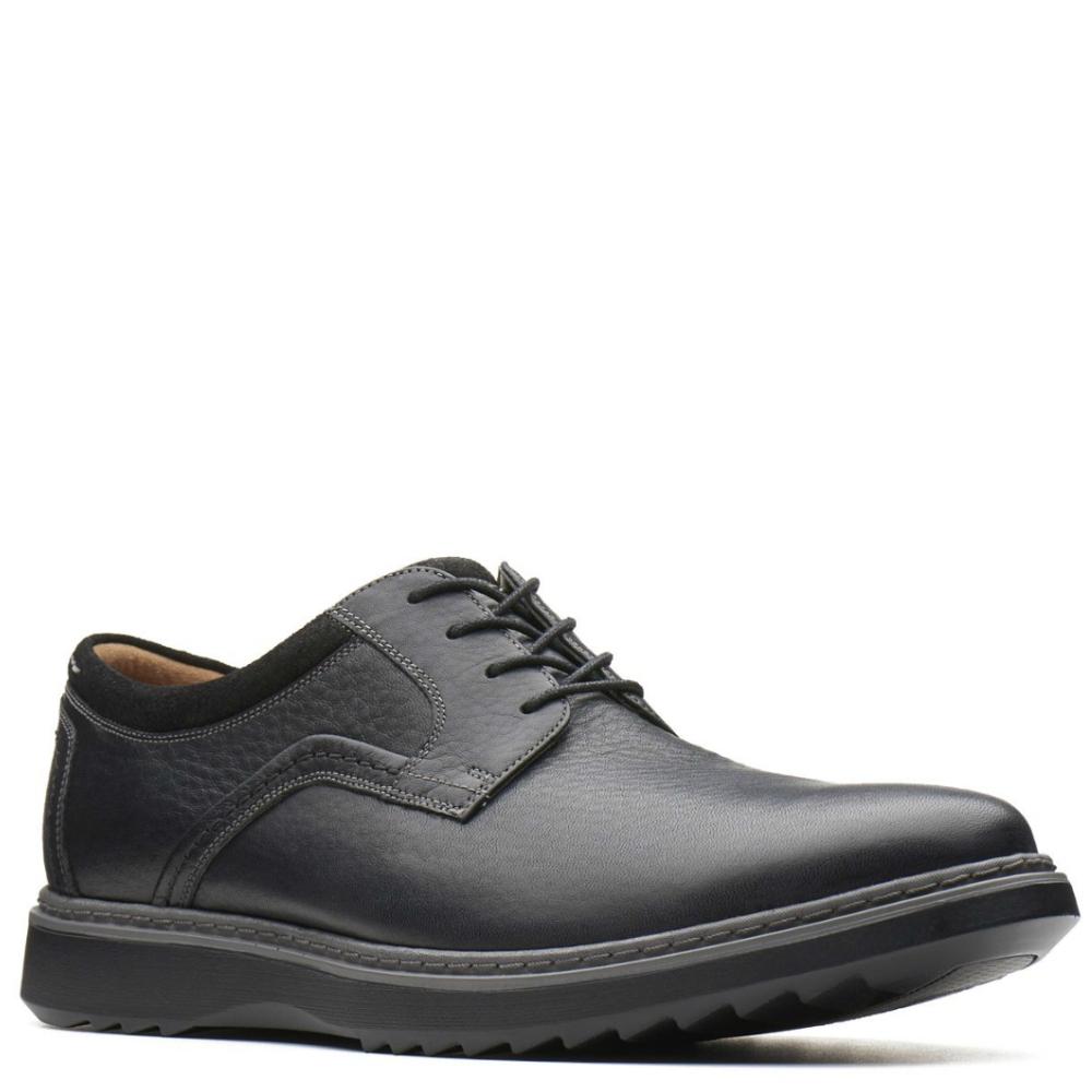 CLARKS Ανατομικά Παπούτσια Ανδρικά