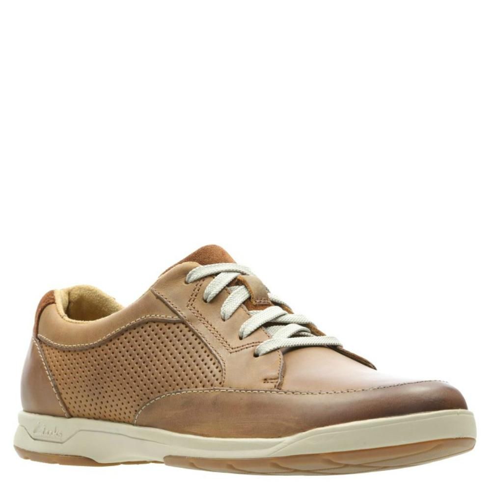 CLARKS Ανδρικά παπούτσια ανατομικά